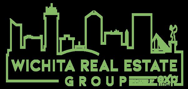 Wichita Real Estate Group Logo